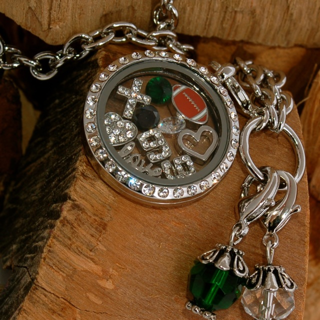 und charms bull lockets locket love boy